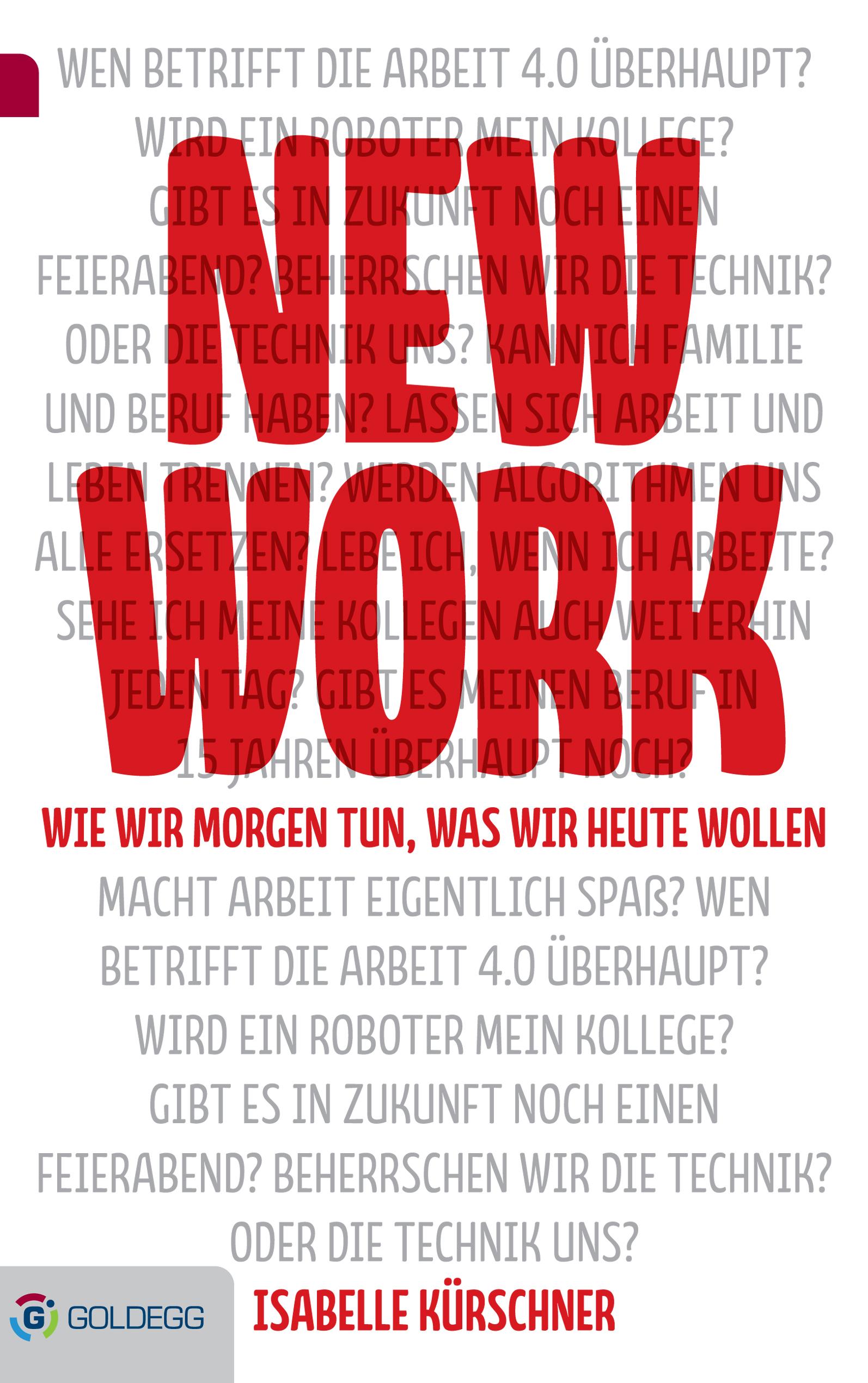 Teil 2: Schöne neue Arbeitswelt – ist genug für alle da?
